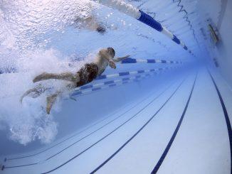 MerWaterDays Schwimmbad